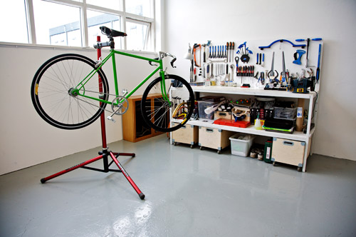 Kria cycles
